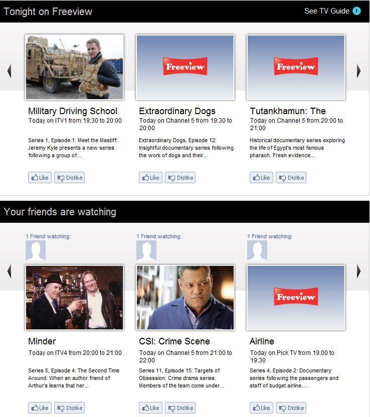 Freeview-Facebook-App-by-TV-Genius